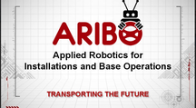 ARIBO: Transporting the Future (Tampa, Greenville)