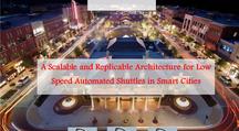 SmartShuttle (City of Columbus)