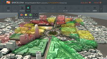 Cityzenith 5D Smart City