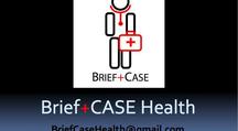 Brief+Case Health