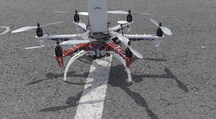 Drone-carried On-demand WiFi Networks