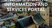 Online Municipal Information and Services Portal