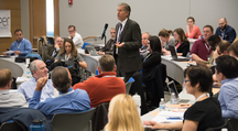 US Ignite to Convene Reverse Pitch Events in Nine Communities Throughout the Country