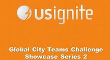 Global City Teams Challenge Showcase Webinar #2
