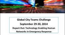 Technology Enabling Human Response
