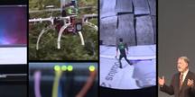 US Ignite Application Summit 2014 Highlight Video