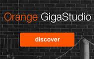 Orange GigaStudio
